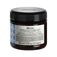 Davines-Alchemic Conditioner-Marine Blue - Citrus Hair Salon