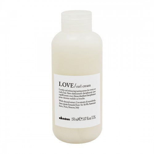 Davines-Love Curl Cream - Citrus Hair Salon