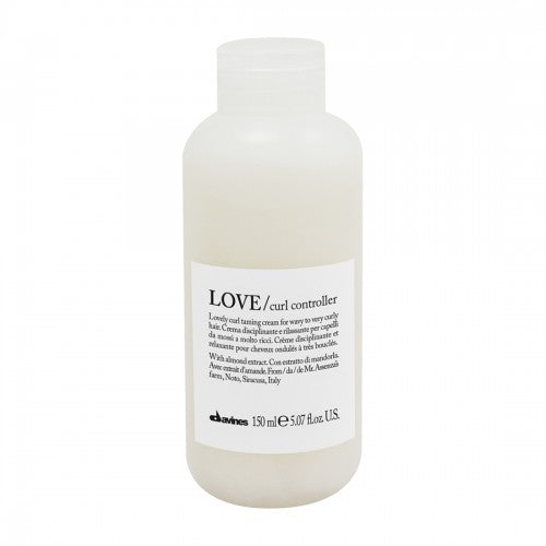 Davines-Love Curl Controller - Citrus Hair Salon