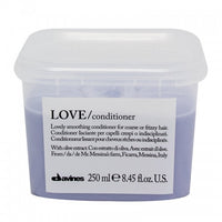 Davines-Love Smooth Conditioner - Citrus Hair Salon