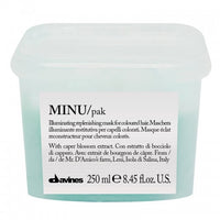 Davines-Minu Hair Mask - Citrus Hair Salon