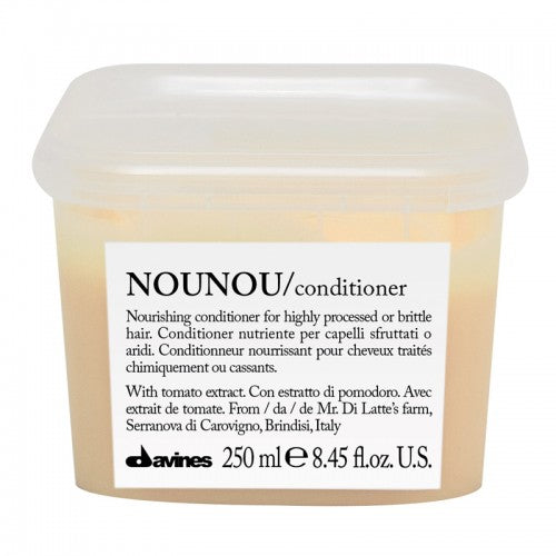 Davines-Nounou Conditioner - Citrus Hair Salon