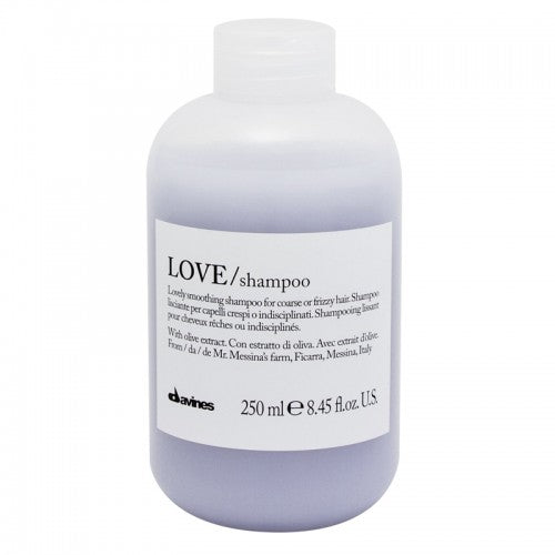 Davines-Love Smooth Shampoo - Citrus Hair Salon