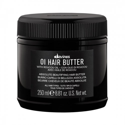 Davines-Oi Hair Butter - Citrus Hair Salon