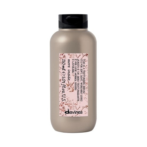 Davines-Texturizing Serum - Citrus Hair Salon