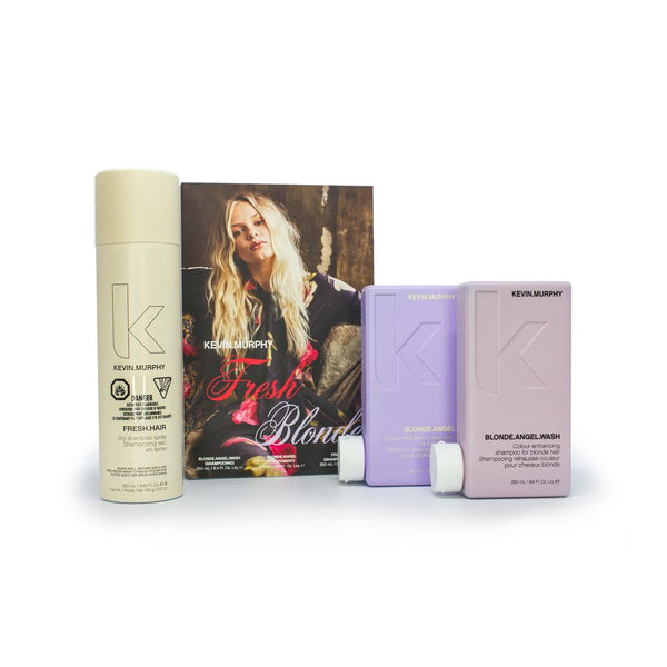 Kevin Murphy Fresh Blonde Gift Set with FREE Fresh Hair ($37 value) - Citrus Hair Salon