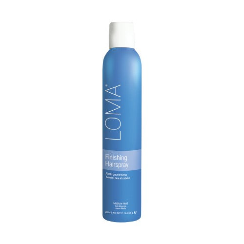Loma-Finishing Hair Spray - Citrus Hair Salon