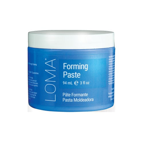 Loma-Forming Paste - Citrus Hair Salon