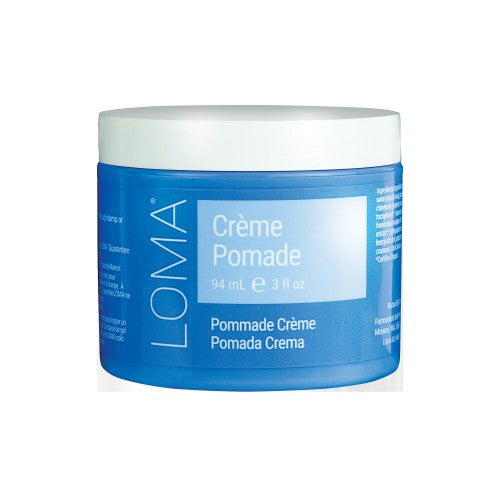 Loma-Creme Pomade - Citrus Hair Salon