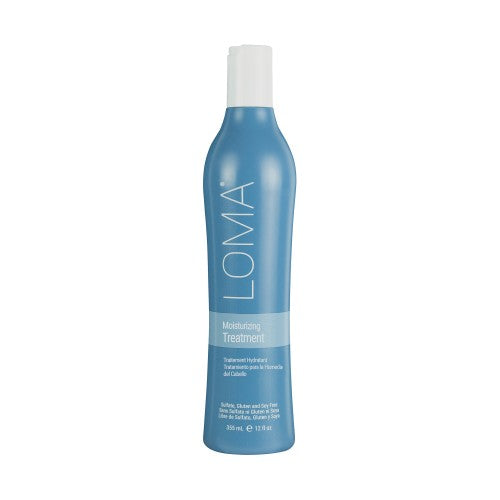 Loma-Moisturizing Treatment - Citrus Hair Salon