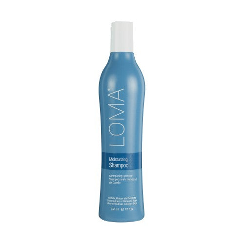 Loma-Moisturizing Shampoo - Citrus Hair Salon