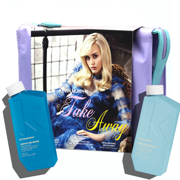 Kevin Murphy Take Away Gift Set with FREE cosmetic travel bag ($20 value) - Citrus Hair Salon