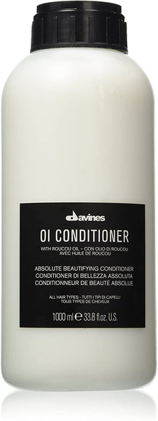 Davines-Oi Conditioner - Citrus Hair Salon