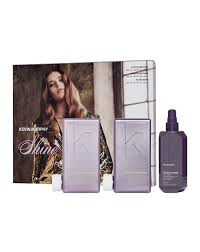 Kevin Murphy Shine Bright Gift Set with FREE Young Again Oil ($52 value) - Citrus Hair Salon