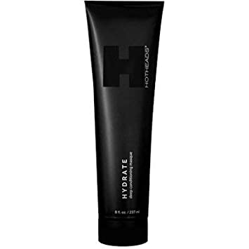 Hotheads Hydrate Masque - Citrus Hair Salon