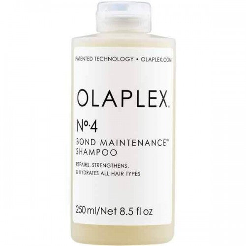 Olaplex #4 -Bond Maintenance Shampoo - Citrus Hair Salon