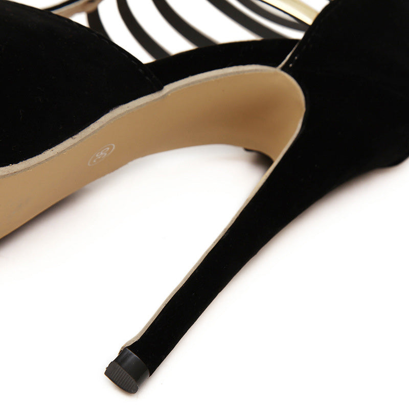 Sexy High Heels Women Shoes Platform Peep Toe Wedding Shoes Women Pumps Black Red Shoes Woman High Heel Shoes 2020 tacones mujer