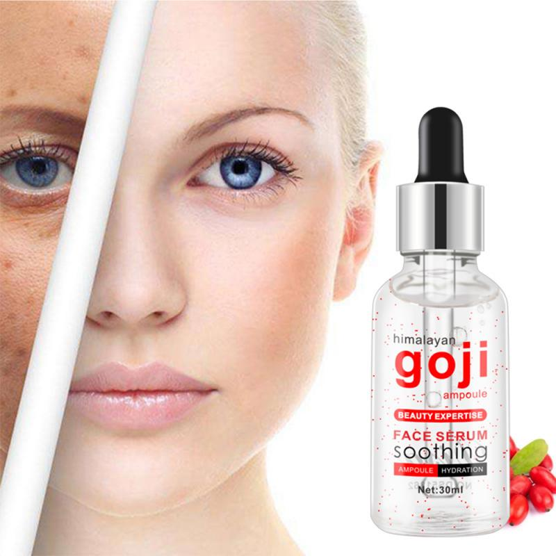 Facial Brightening Anti-Aging Moisturizing Skin Care