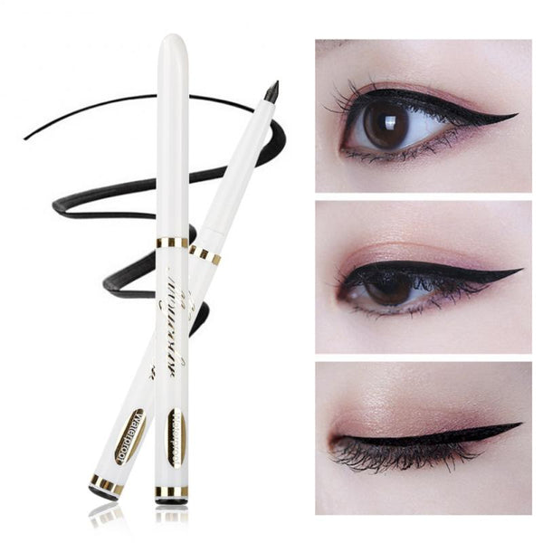 Waterproof Quick Dry Eyeliner Long-lasting