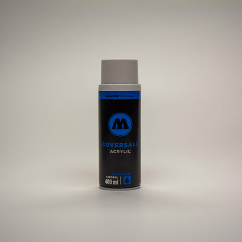 Molotow Coversall Water-Based 400 ml Signal-Weiss