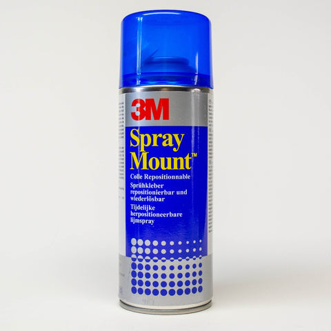 3M Spray Mount, 400 ml