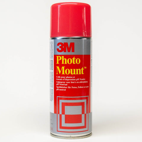 3 M Foto Mount, rote Dose 400ml