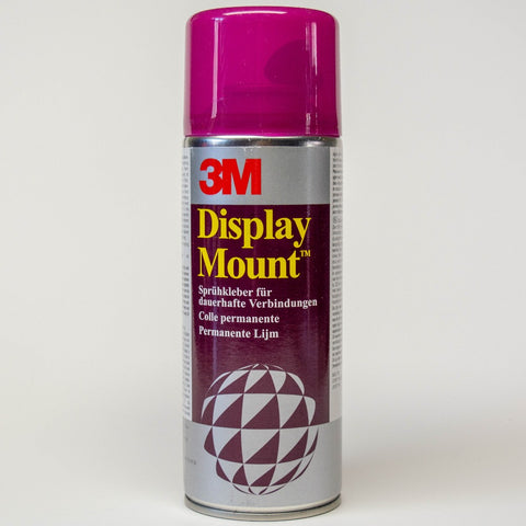 3M Display Mount, 400 ml