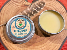 Load image into Gallery viewer, Ultra  Balm 1oz Dry and Chapped skin and Lips with Protection, All Natural