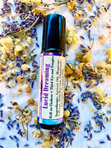 Dream Anointing Oil