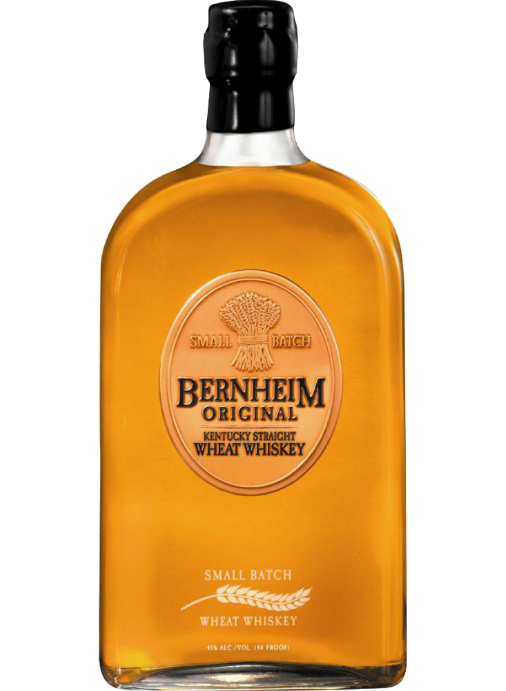Load image into Gallery viewer, Bernheim Original Kentucky Straight Wheat Whiskey