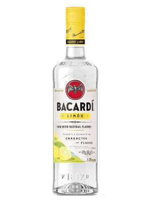 Load image into Gallery viewer, Bacardi Limon Rum