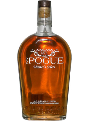 Old Pogue Master's Select Kentucky Straight Bourbon Whiskey