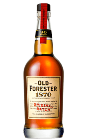 Load image into Gallery viewer, Old Forester Bourbon 1870 Original Batch