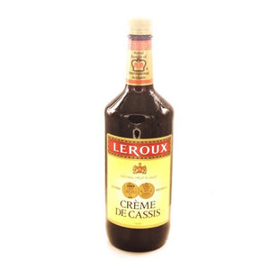 Load image into Gallery viewer, Leroux Creme de Cassis 30