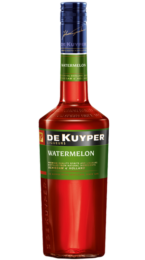 Load image into Gallery viewer, Dekuyper Watermelon Liqueur