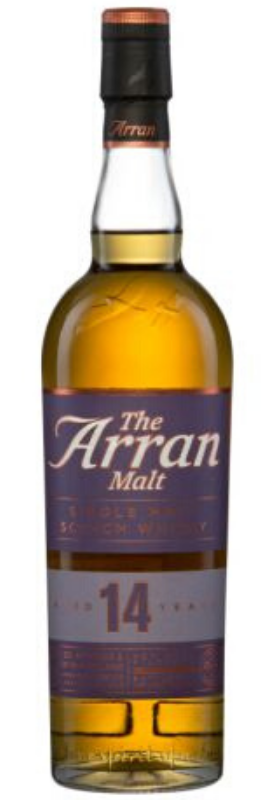Load image into Gallery viewer, Arran 14 Year Old Single Malt Scotch