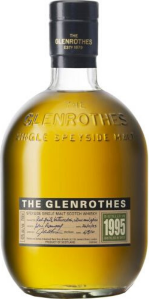 Load image into Gallery viewer, Glenrothes 1995 Single Malt Scotch Whiskey