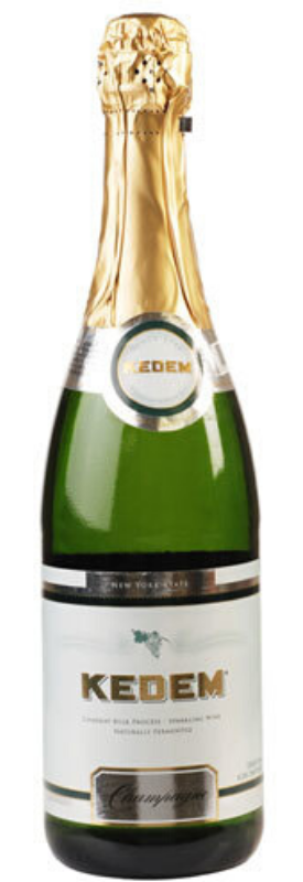 Load image into Gallery viewer, Kedem White Champagne