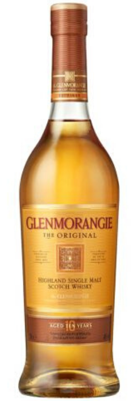 Load image into Gallery viewer, Glenmorangie Original 10 Year Old Single Malt Scotch Whiskey