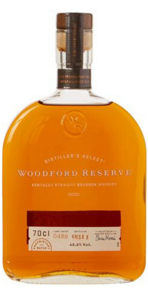 Load image into Gallery viewer, Woodford Reserve Bourbon Distiller's Select 1.75