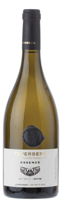 Load image into Gallery viewer, Teperberg Essence Chardonnay