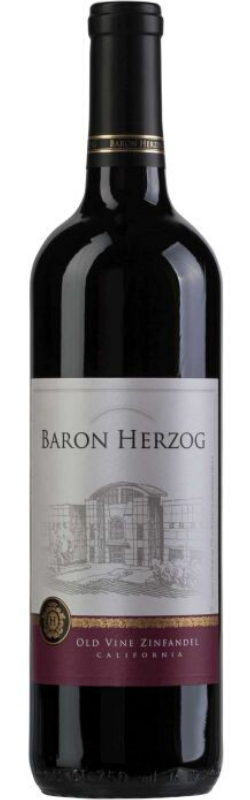 Load image into Gallery viewer, Baron Herzog Red Zinfandel