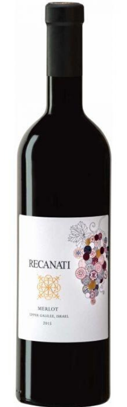 Load image into Gallery viewer, Recanati Merlot