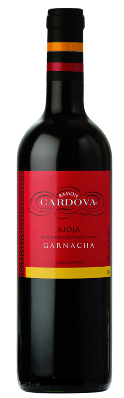 Load image into Gallery viewer, Ramon Cardova Garnacha 2014