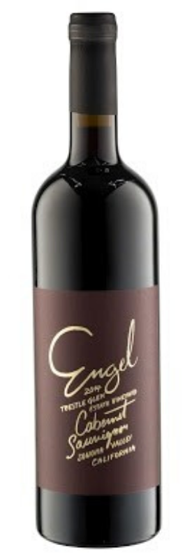 Load image into Gallery viewer, Engel North Coast Cabernet Sauvignon