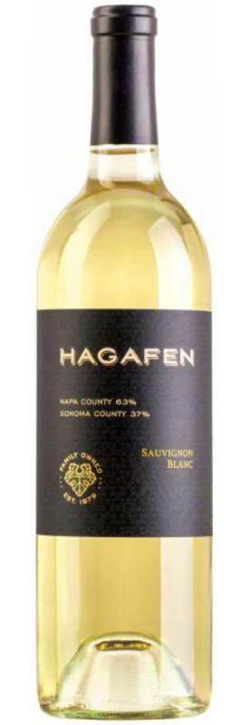 Load image into Gallery viewer, Hagafen Napa Valley Sauvignon Blanc