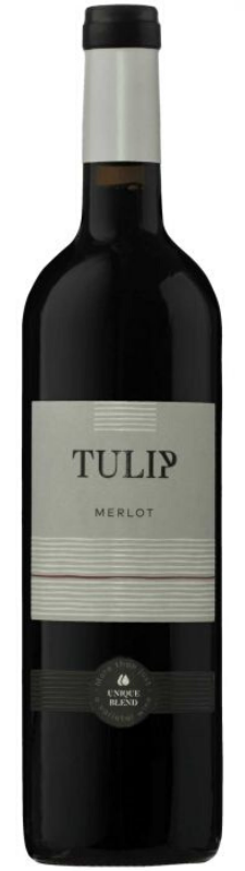Load image into Gallery viewer, Tulip Just Merlot