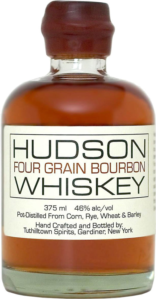 Load image into Gallery viewer, Hudson Four Grain Bourbon Whiskey