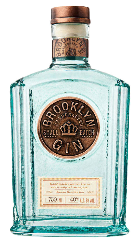 Brooklyn Small Batch Gin