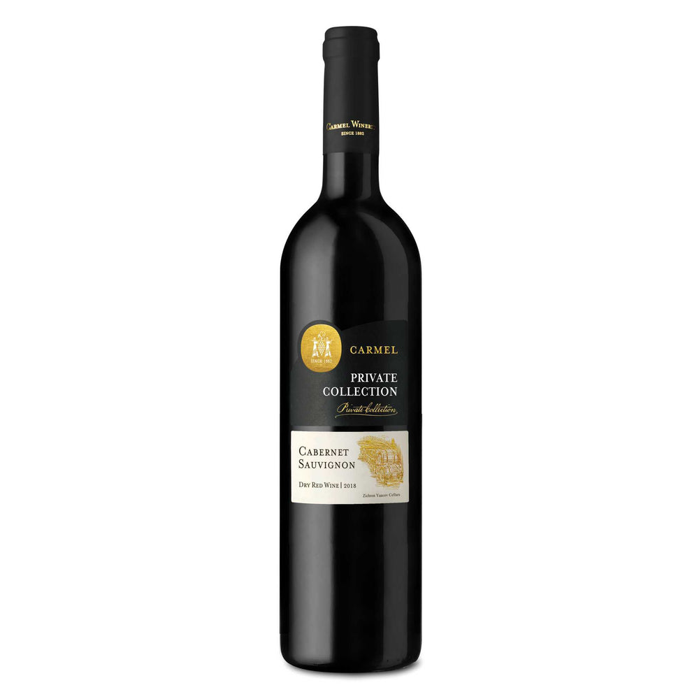 Carmel Private Collection Cabernet Sauvignon (20% OFF)